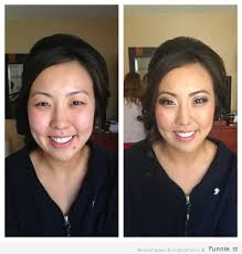 you ugly to pretty using makeup