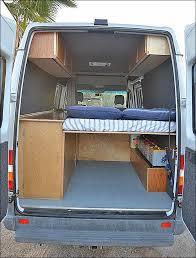diy campervan conversion kits 43 best acamps â images on