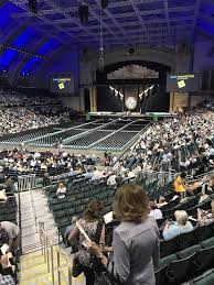 Boardwalk Hall Seating Chart View Boardwalk Hall 2019 All You Need To Know Before You Go