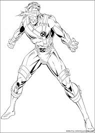 Small Picture Coloring Page X Men Coloring Pages 15 Coloring Coloring Pages