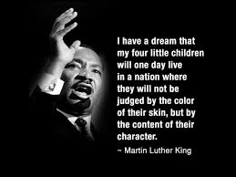 Famous Quote By Martin Luther King Jr