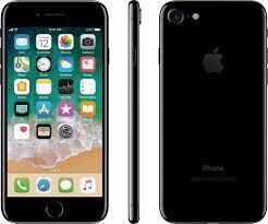 Best Buy: Apple iPhone 7 32GB Jet Black (Sprint) MQTR2LL/A