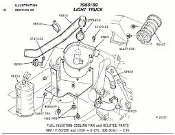 88 ford ranger wiring wirdig ford f 150 fuel pump wiring diagram on 88 ford f 150