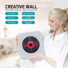 fashion cd player compatible with smart