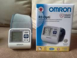 Обзор от покупателя на Тонометр OMRON R3 Opti ...