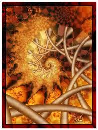 Resultado de imagen para calendario maya semilla electrica  amarilla