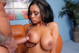 Indian pornstar Priya Rai titty fucking Barry Scott s big hard.