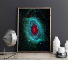 hubble outer space poster nebula poster nebula photo hubble photo large poster giant poster galaxy poster space wall art 50x70 18x24 20x30 on hubble images wall art with hubble outer space poster nebula poster nebula photo hubble photo
