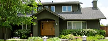 green exterior house paintAwesome Green Exterior House Paint Pictures  Interior Design