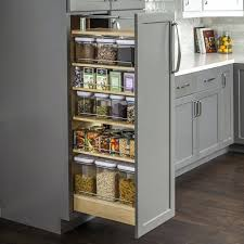 interesting pull out pantry slim pantry cabinet cabinet completed and tutorial how to space