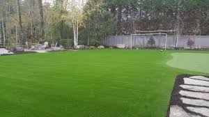 artificial turf yard. Exellent Yard Studebaker_Sammamish_PuttingGreen_Lawn3syntheticturfnorthwest To Artificial Turf Yard