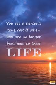 Sad Life Quotes Awesome Sad Life Quotes About Life Lessons You See A Person's True Colors