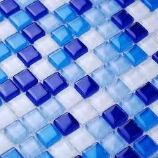 Blue Tiled Bathrooms Blue Shower Tile Promotion Shop For Promotional Blue Shower Tile