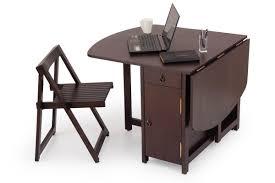 folding dining table set