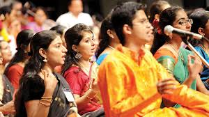 Light Carnatic Music The Obstacle Race For Young Promising Classical Musicians