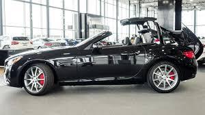 2018 mercedes benz sls amg. unique benz new 2018 mercedesbenz slclass slc 43 amg roadster inside mercedes benz sls amg