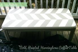 paint table top we paint outdoor glass table top chalk paint glass table top
