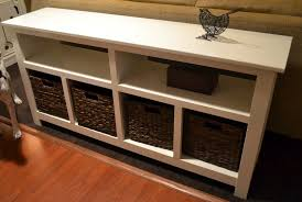 narrow sofa table. Narrow Sofa Tables With Storage Tehranmix Decoration For Table E
