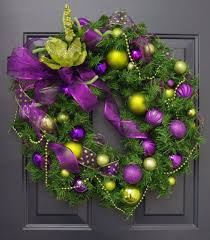 Christmas Decoration Design 100 Breathtaking Purple Christmas Decorations Ideas All About Christmas 37
