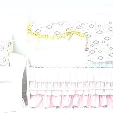 pink and gold crib bedding pink and gold crib bedding pink mint gold crib bedding blush