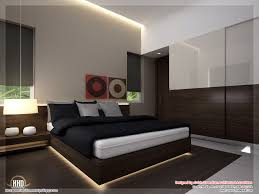 Cool Bedroom Interior Design WD - Beautiful houses interior design