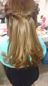 Kinujo髪型アレンジ髪の毛の悩みはヘアアイロンで解決ヘアナビ