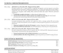 Nurse Resume Template Free Nurse Resumes Free Professional Cover Letter Sample For Lpn Unique 16