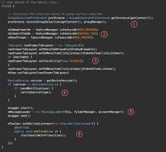 Most Effective And Simplest Way To Write Readable Code