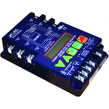 icm450 3 phase monitor phase monitor icm controls digital three phase line voltage monitor offering full line and load side protection fully