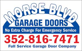 Garage Doors Florida - Morse Blvd Garage Doors