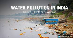 water pollution in causes effects solutions my  causes of water pollution in