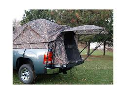 NAP-57891 Sportz Mossy Oak Break-Up Infinity Camo Truck Tent | RealTruck
