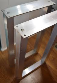 contemporary metal furniture legs. Metal Legs Etsy Sofa Table Diy With Pipe Legscontemporary Legslegs For Wood Iron Contemporary Furniture
