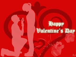 valentine propose her ideas
