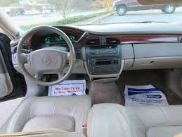 2004 Cadillac DeVille for sale in Dallas, GA 30132