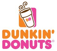 dunkin donuts logo transparent. Dunkindonutslogowallpaper On Dunkin Donuts Logo Transparent