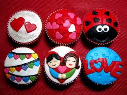 San Valentin Decoration Best 25 Cupcakes Para San Valentin Ideas On Pinterest Tarta San