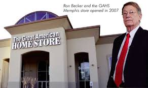 O Retail Success Story Great American Home Store Furniture World Magazine