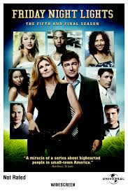 Friday Night Lights Season 6 Release Date Big Shiny Robot Review Friday Night Lights The Full Series