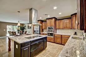 kitchen island with hood lovely kitchen island with range craftsman kitchen with l shaped kitchen of