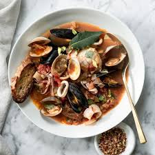 The feast of the 7 fishes is a tradition of celebrating christmas eve the italian way. Feast Of The Seven Fishes Recipes For An Italian Style Christmas Eve Eatingwell