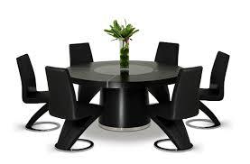modern black dining room tables. Mesmerizing Modern Black Dining Room Table Photo Decoration Ideas Tables