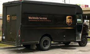 the guide and the career outlook of ups driver salary