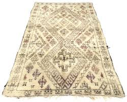 vintage moroccan beni ourain rug images of