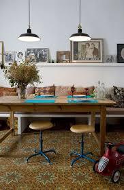 Patterned Linoleum Flooring Beauteous Sneak Peek Best Of Patterned Floors DesignSponge