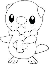 Più Adatto Per I Bambini Pokemon Da Colorare Pdf Disegni Da Colorare