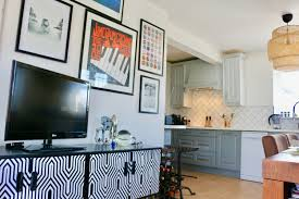 Kitchen Cabinet Budget Extraordinary My Budget Kitchen Makeover Reveal Wheel Chic Home