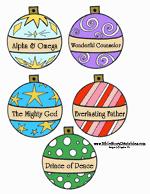 Mrs Karenu0027s Preschool Ideas Letu0027s Talk About ChristmasChristmas Sunday School Crafts