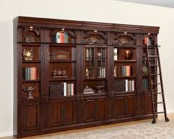 home office wall units. parker house wellington library bookcase wall set phwelset3 home office units e