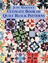 5, 500 Quilt Block Designs: Amazon.co.uk: Maggie Malone ... & Judy Martin's Ultimate Book of Quilt Block Patterns Adamdwight.com